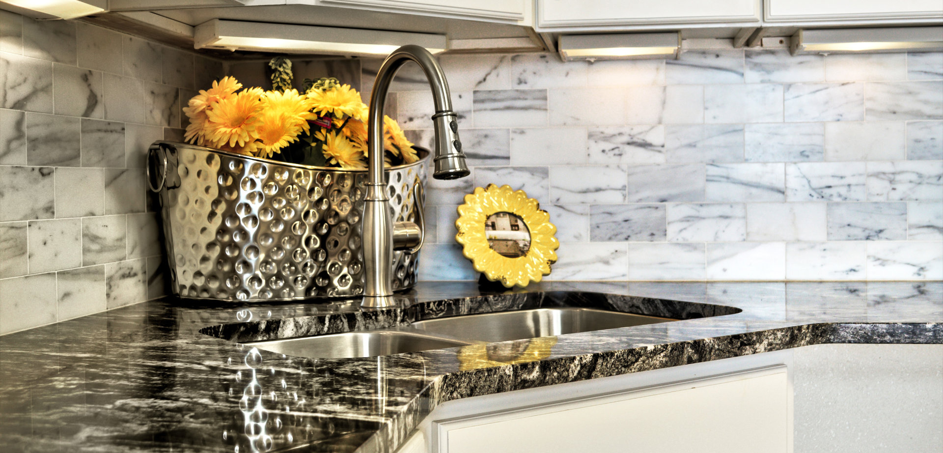 Kitchen and Bathroom Fixtures
