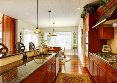granite-countertops-brown